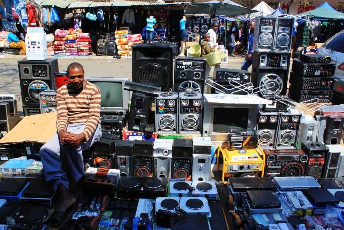 Photos Afrique 9