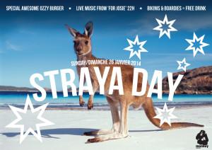 Australia Day – Résiliez Ma Nationalité, S'il-vous-plait.2